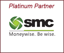 SMC/Platinum Partner/ Finbridge Expo 2018/Mumbai
