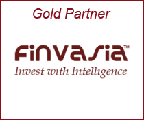 Finvasia Securities/Gold Partner/ Finbridge Expo 2018/Mumbai