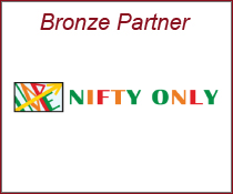 Nifty Only/Bronze Partner/ Finbridge Expo 2018/Mumbai