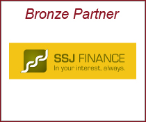 SSJ Finance/Bronze Partner/ Finbridge Expo 2018/Mumbai