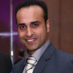 Sarvjeet Singh Virk