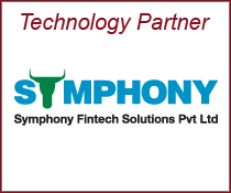 Symphony Fintech/Technology Partner/ Finbridge Expo 2018/Mumbai
