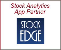 Stockedge/Stock Analytics App Partner/ Finbridge Expo 2018/Mumbai