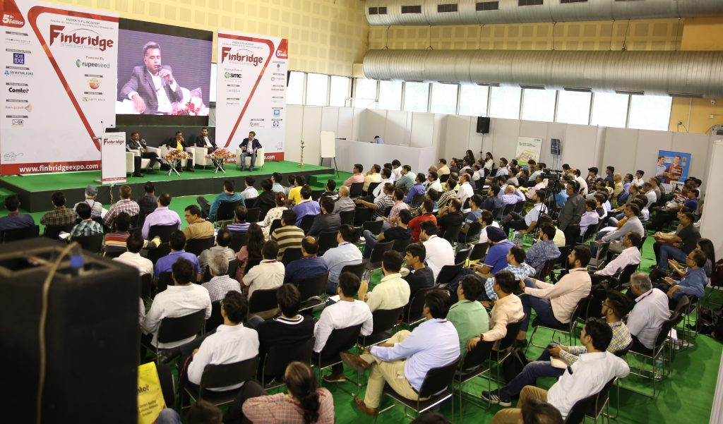 Finbridge Expo - Exhibition - Conference - Workshop for Investors - Traders - Finance Professionals