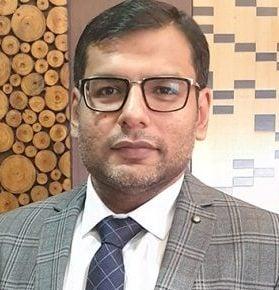 Bharat Jhunjhunwala