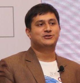 Hrishav Sanghvi