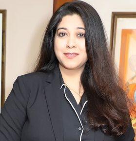 Smita Parekh